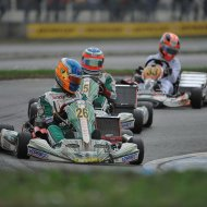 WSK Final Cup 2011 – Ortona (Itálie)